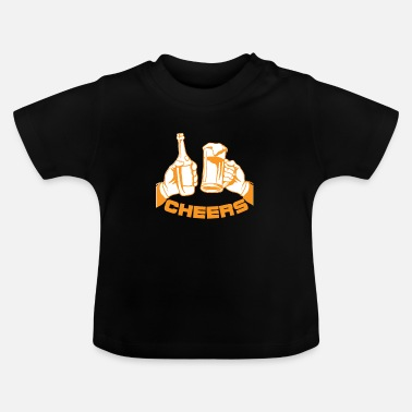 Proost Proost Proost - Baby T-shirt