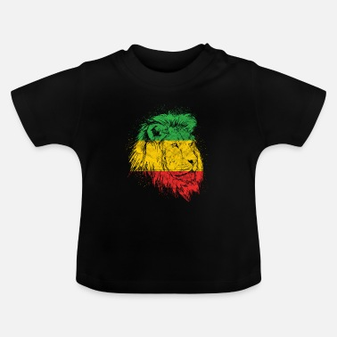 Animal Animal Prints - Leo - Baby T-Shirt