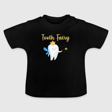 Tooth fairy - Baby T-Shirt