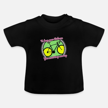 Cykelsport Cykelsport - Baby-T-shirt
