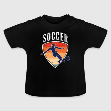 Coupe Du Monde football - T-shirt Bébé