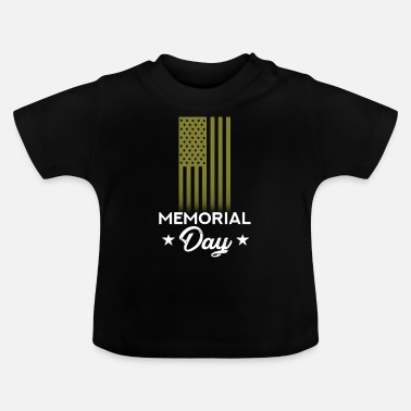 Day D-Day - T-shirt Bébé