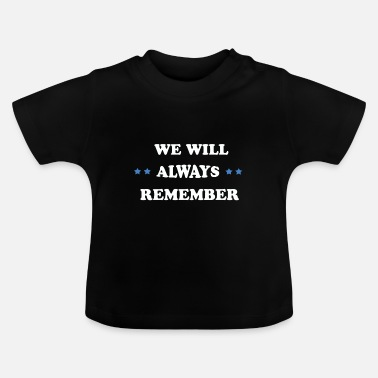 Day Memorial Day - Memorial Day - Baby T-shirt