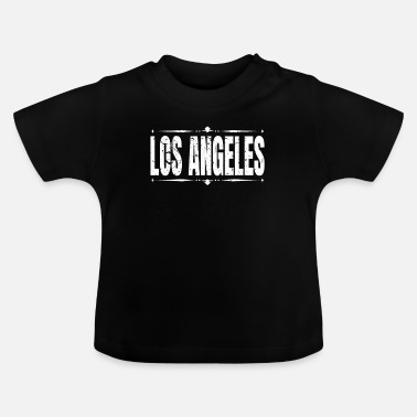 Los Angeles Los Angeles - Baby T-Shirt