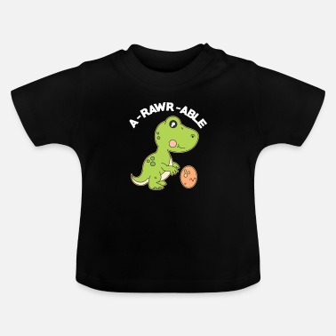 Dinosaurier Dinosaurier - Baby T-Shirt