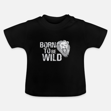 Wilderness wilderness - Baby T-Shirt