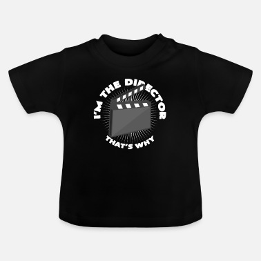 Theatre theatre - Baby T-Shirt
