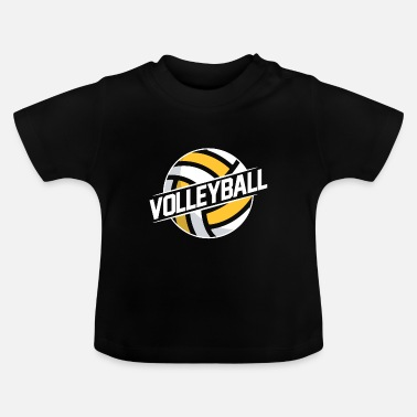 Volley Volley-ball de beach volley - T-shirt Bébé
