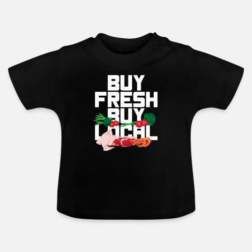 1a36c542fe2ecf Frisch kaufen Kaufen Lokal kaufen - Baby T-Shirt. Vorne