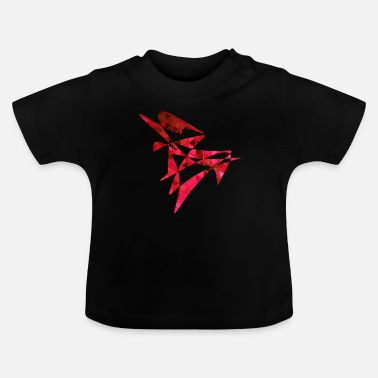 Vector Vector red - Baby T-Shirt
