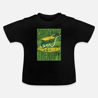 Tuinman time-out - Baby T-shirt