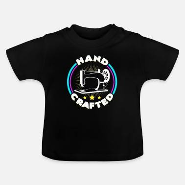 Sewing Machine sewing machines - Baby T-Shirt
