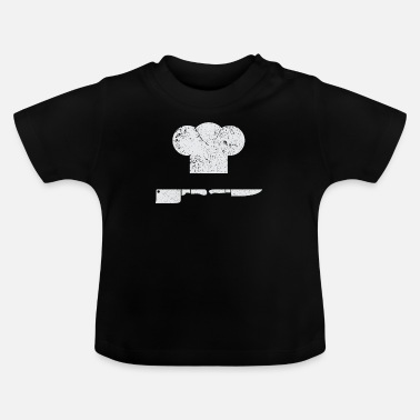Cook Cook cook cooking - Baby T-Shirt