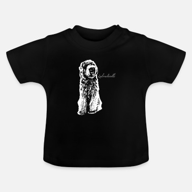 Labradoodle Labradoodle - Baby T-Shirt