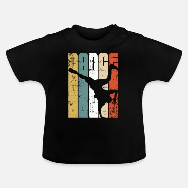 Break Breaker - Baby T-Shirt