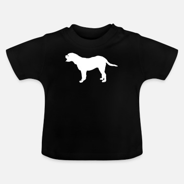 Dogue De Bordeaux Dogue de Bordeaux - Baby T-Shirt