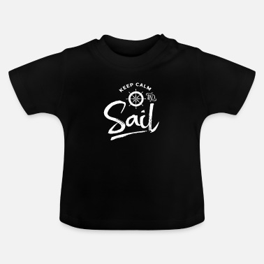 Sailing Club Sailing club sailors - Baby T-Shirt