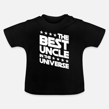 Uncle uncle - Baby T-Shirt