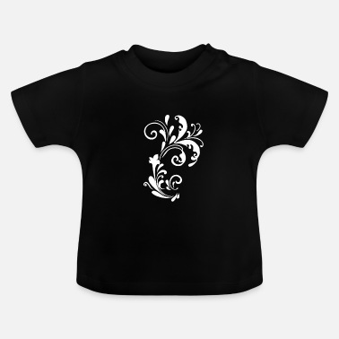 Ornament ornament - Baby T-shirt