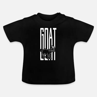 Ged ged - Baby T-shirt