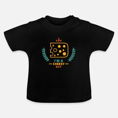 Ost ost - Baby T-shirt