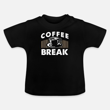 Coffee Drinkers coffee drinkers - Baby T-Shirt