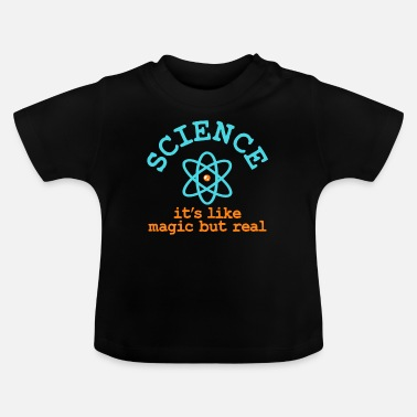 Atom science - Baby T-Shirt