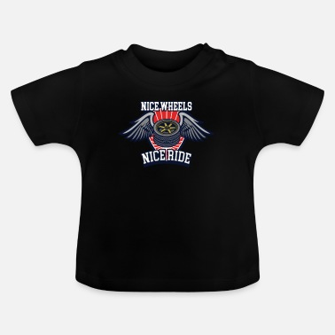 Tuning Tuning Tuning Sayings Tuning Sticker Auto Tuning - Baby T-Shirt