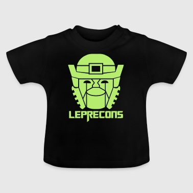 LEPRECONS Women s T - Baby T-Shirt