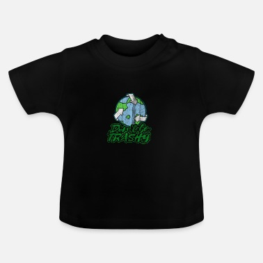 Earth Day Earth Day - Earth Day - Baby T-shirt