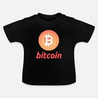 Chain Bitcoin Told You So Funny - Baby T-Shirt