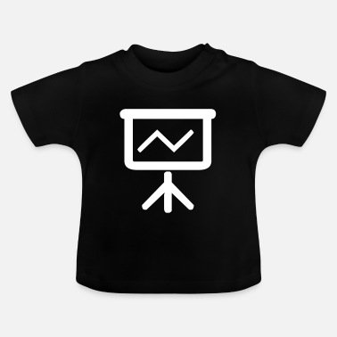 Prognose Die analytische Prognose - Baby T-Shirt