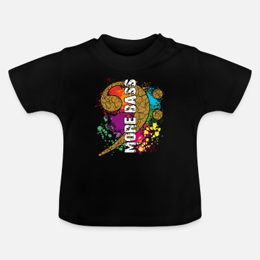 Bassist MORE BASS - Baby T-Shirt
