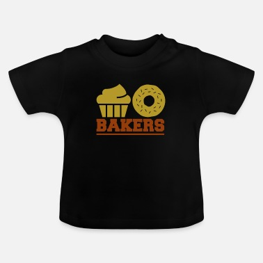 To Bake Baking - baking - Baby T-Shirt