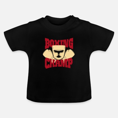 Fight fight - Baby T-Shirt