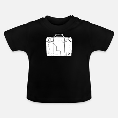 Vacation vacation - Baby T-Shirt