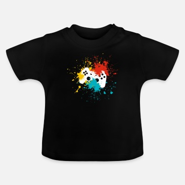 Console Gaming console - Baby T-Shirt