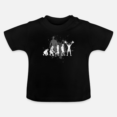 Work Out Work out - Baby T-Shirt