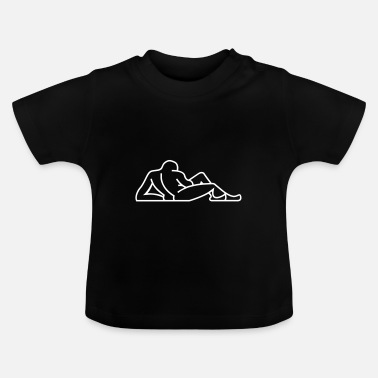 Exercise exercise - Baby T-Shirt