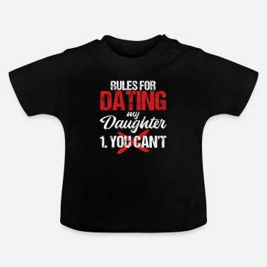 Date Dating - Baby T-Shirt
