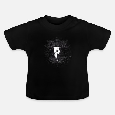 Stay-Dirty-Shirt-01 - Baby T-Shirt