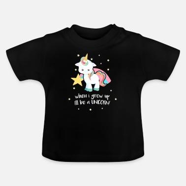 Suchbegriff Funny Unicorn Babykleidung Online Bestellen Spreadshirt