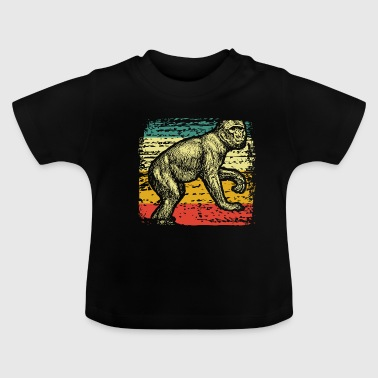 monkeys - Baby T-Shirt