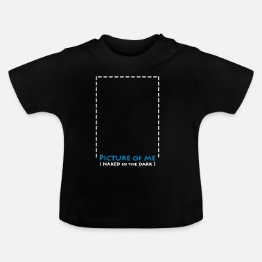 Picture Picture of me Framework (2c) - Baby T-shirt