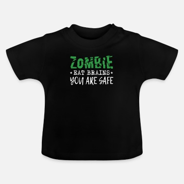 Funny Saying funny saying funny sayings - Baby T-Shirt