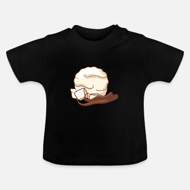 Vanilla Icecream vanilla icecream - Baby T-Shirt