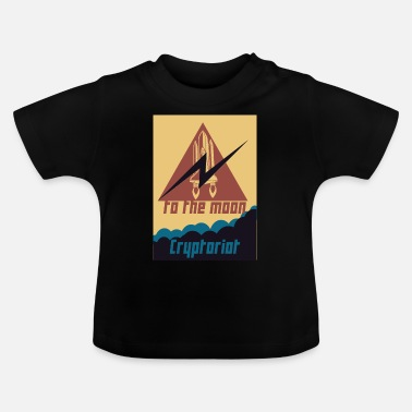 Lamboland Cryptoriot - Baby T-Shirt
