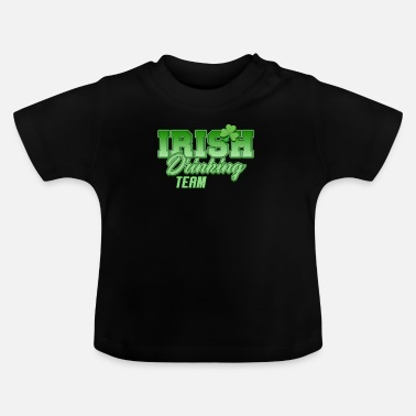 Irish Girls Irish girls - Baby T-Shirt