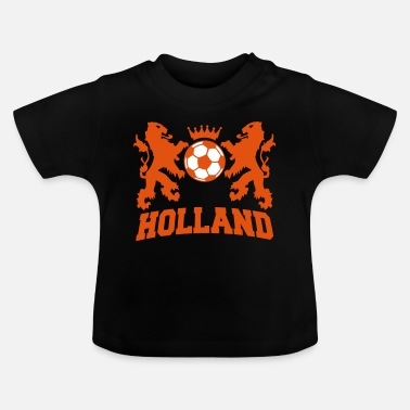 Nationale holland / nederlands elftal / the netherlands - Baby T-shirt