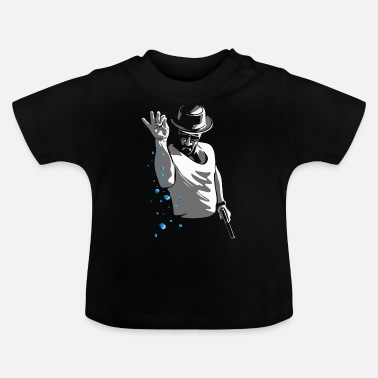 Fuck You BB - Baby T-Shirt